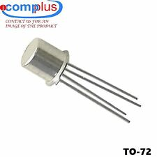 BFY90 TRANSISTOR-TO72