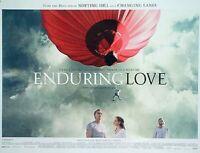 Enduring Liebe (Zweiseitig) Original Filmposter