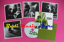 CD singolo 22-20S 22 DAYS HVN 144CDS LIMITED EDITION EU 04 CARDBOX no mc lp(S20)