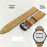 Timex Replacement band T2N677 Easy Reader Originals 0 25/32in Spare universal