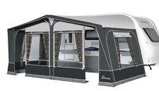 Dorema Dakota Lux All Season Caravan Awning Size 16 - 1025-1050  Steel Frame