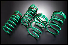 TEIN S.Tech Lowering Springs for Toyota MR-S (99 on)