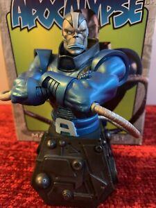 Apocalypse Bust Bowen X-men Wolverine