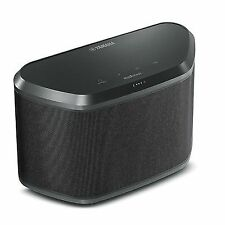 Black Bluetooth/Wireless Home Speakers & Subwoofers
