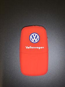 Volkswagen Key Cover VW Golf, Jetta, Polo ,Passat, Amarok ,Tiguan ,Caddy, Eos
