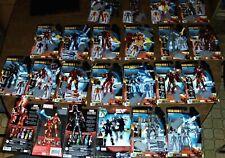"Marvel Legends Lot of 70+ 4"" Iron Man 2 Guardians Thor Avengers X-Men Figures"