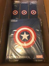 New Mezco Toyz One:12 Collective Marvel Captain America Modern