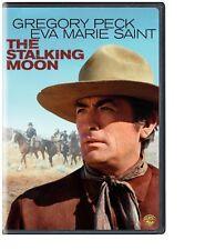 THE STALKING MOON GREGORY PECK EVA MARIE SAINT ROBERT MULLIGAN WB WIDESCREEN DVD