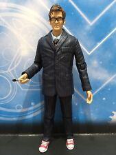 Doctor Who-el 10th Décimo Doctor con Gafas Destornillador David Tennant