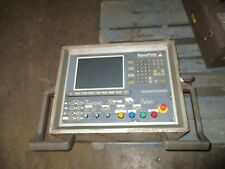Dynapath 007-0022-005Mi Conversational Graphics Cnc Control Panel