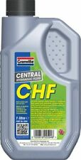Granville Central Hydraulic Fluid CHF 11S Power Steering Suspension Oil 1lt