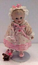 "Ashton Drake ""Sarah"" Picture Perfect Babies Porcelain Doll Yolanda Bello"