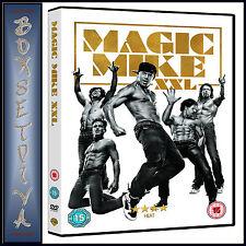 MAGIC MIKE XXL - Channing Tatum   *BRAND NEW DVD***