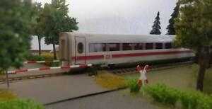 Märklin ICE 1 Wagen 802 618-9 der DB Innenbeleuchtung stromf. Kupplungen