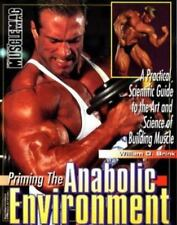 Priming the Anabolic Environment Practical Scientific Guide to the Art + Science