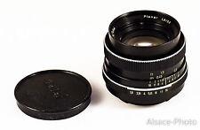 Planar 50 mm 1.8 pour rolleiflex sl 35