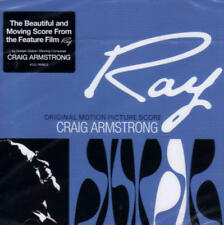 Craig Armstrong - Ray (Motion Picture Score Soundtrack) CD-Album 2004 Neu & OVP