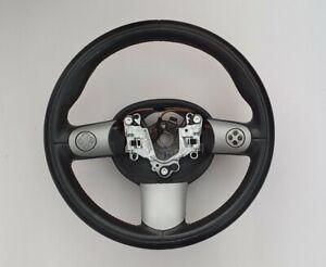 BMW MINI R50 R52 R53 01-06 3 SPOKE MULTI FUNCTION Sport Steering wheel 6762458