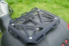 UNIVERSAL TOP BOX LUGGAGE ALU RACK MOTORCYCLE ENDURO OFF ROAD ADVENTURE BMW KTM