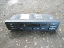 BMW 320i 2002 Heater Controls , Used Car Part