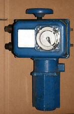 Milwaukee 115VAC Electric Actuator Series LB OA15