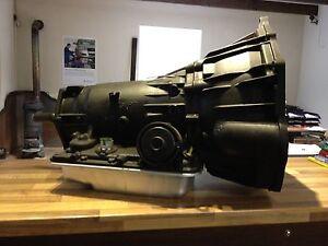 Raybestos verstärkte Hummer H2 Automatikgetrierevision Getriebe 4L60E, 4L65E