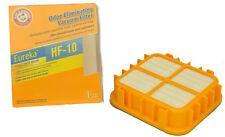 Eureka HF10 Vacuum Cleaner Filter Capture 8800 E-63558