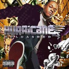 Hurricane Chris : Unleashed CD