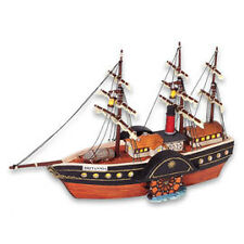 Dept 56 - Dickens Village - HMS Britannia, Queens Port