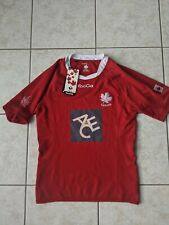 Kooga Team Canada Rugby Jersey Mens Large Shirt New With Tags