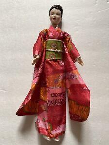 EUC  Mattel Barbie 1995