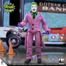 1966 BATMAN TV SERIES 1; JOKER 8 INCH ACTION FIGURE NEW LOOSE IN POLYBAG