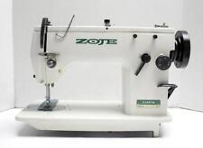 ZOJE ZJ457A ZigZag 3-Step Lockstitch Reverse Industrial Sewing Machine Head Only