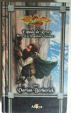 Espada de Reyes. Heroes de la Dragonlance 2. Dragonlance. Libro