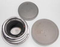 Hasselblad C Chrome 80mm f2.8 Planar T*  #5517661 ........... Rare !!