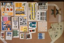 LEGO STICKER SHEETS 15+ NEW/UNUSED LOT + 3 BONUS pcs.