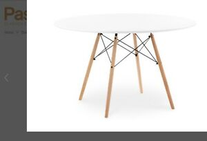Pash Eames Dining Table