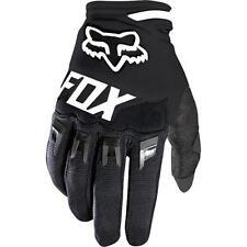 MX ATV UTV SXS Fox Racing Dirtpaw Gloves XLARGE Black #14999-001-XL