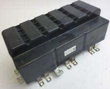 NICHICON EM351281B1LN1HZ / PPS-(GF+MD)55,EP,PPK 90μFx3, 350VAC + 12μF, 1000VDC