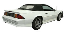 CHEVROLET CAMARO, IROC, RS & Z28 DO IT YOURSELF CONVERTIBLE TOP PKG 1990-1993