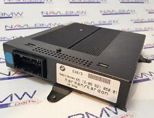 Original BMW M3 E46 Harman Kardon Navigation AMP Amplifier HK Sound HS 3756