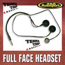 Genuine Terraphone Pro Headset Full Face Microphone Australian Warranty