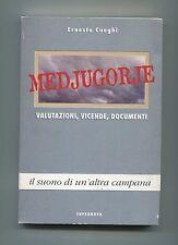 Ernesto Cuoghi # MEDJUGORJE Valutazioni Vicende Documenti # Supernova 1994 Libro