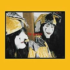 THE GARDEN - MIRROR MIGHT STEAL YOUR CHARM   CD NEW!