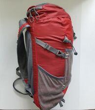 """Royal Pains"" Promo Red Marmot Ultra Kompressor Backpack Lightweight Day Hiking"