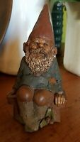 Rare - Tom Clark Gnome - ONEAL - Edition #1 - personally signed by Tom