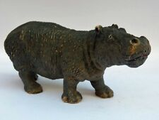 PRESEPE CONFALONIERI vecchia statuina IPPOPOTAMO HIPPOPOTAMUS HIPPO Krippen