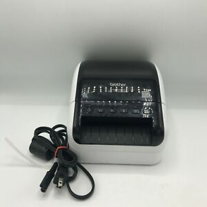 Brother Label printer QL-1110NWB FOR PARTS ONLY OR FOR REPAIR
