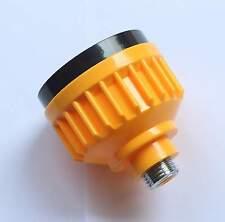 New Yellow Single Prism For Nikontopconsokkiapentaxsouth Total Stations