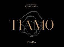 T-ARA 12TH MINI ALBUM [ REMEMBER ] T ARA NEW ALBUM